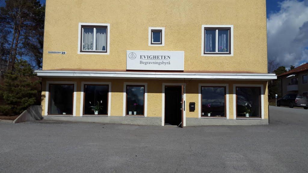 Märsta Begravningsbyrå