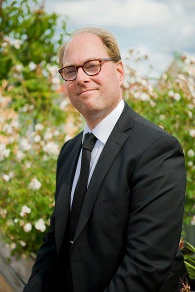 Carl Engfors