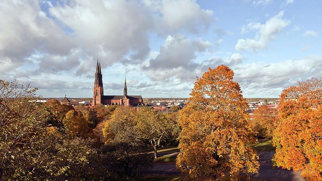 Evigheten Begravningsbyrå Uppsala