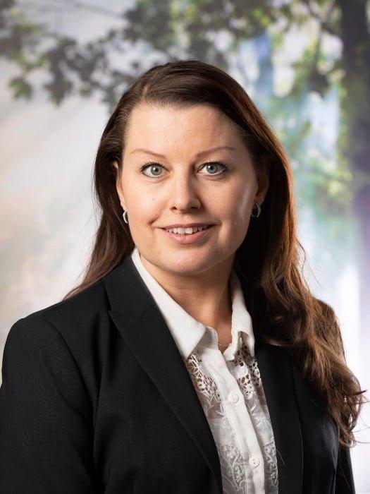 Ewa Eriksson