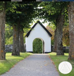 Evigheten BegravningsbÖrbyhus